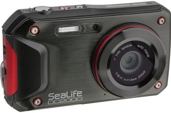 Sea Life DC2000 SL740