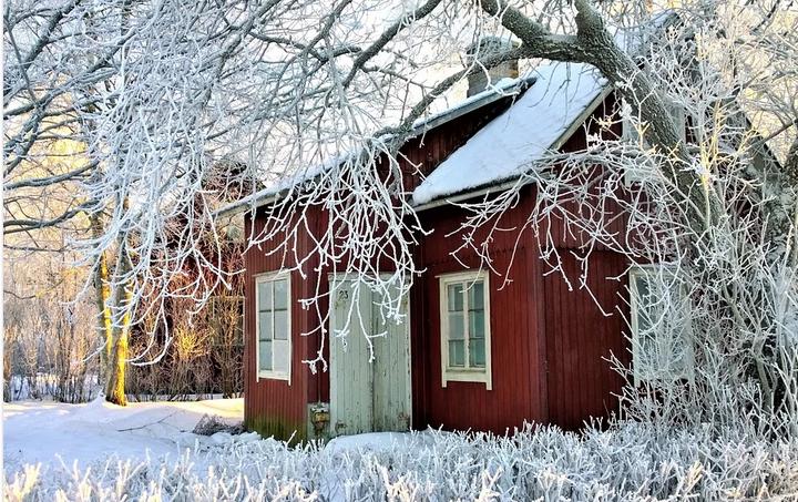 Jak správně a nenápadně utemovat okna na zimu