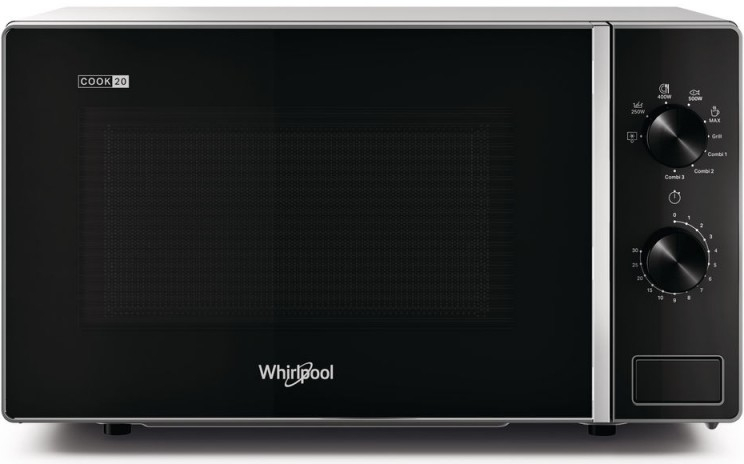 Whirlpool MWP 103 SB
