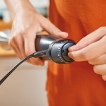 Black&Decker BXHBA 1000E