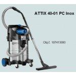 Nilfisk ATTIX 40-01 PC INOX