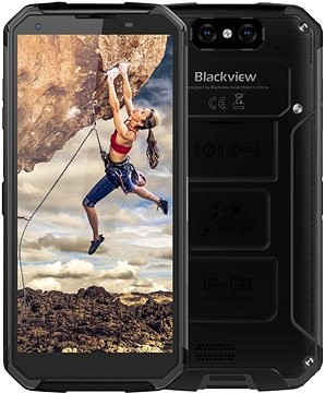 Blackview GBV9500 Plus