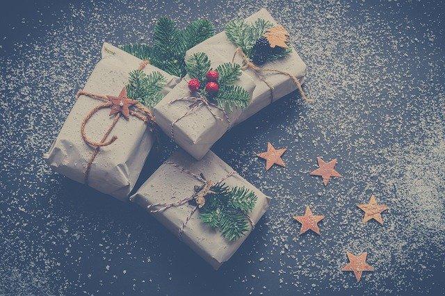 Dárky na poslední chvíli, které vám do Vánoc určitě přijdou