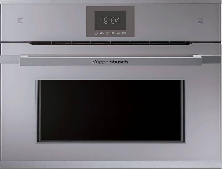 Küppersbusch CBD 6550.0 G