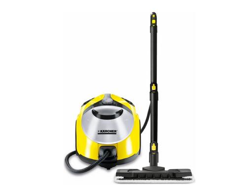 Jak vybrat parní podlahový  čistič i výběr 5 nejlepších