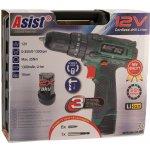 Asist AE2V12DN-132-BMC