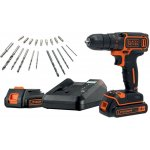 Black & Decker BDCDC18K1BA