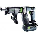 Festool 574745 Duradrive DWC 18-4500 Li 5,2 Plus