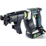 Festool 574911 Duradrive DWC 18-2500 Li 3,1 Compact