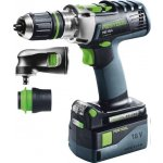 Festool PDC 18/4 Li 5,2-Set-SCA QUADRIVE 574703