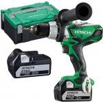 Hitachi HiKoki DV18DSDLWP