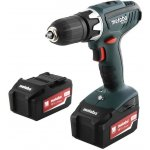 METABO BS 18 Li + 3,0Ah