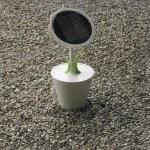 XD Design Solar Sunflower P323.233