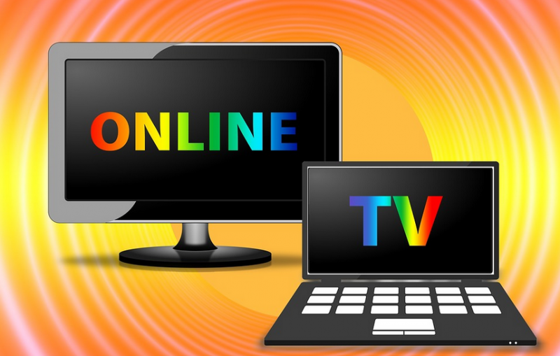 Jak a kde sledovat televizi zadarmo