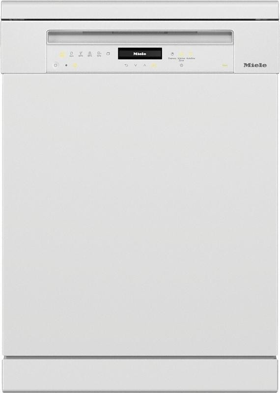 Miele G 7310 SC W návod, fotka