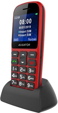 Aligator 690 Dual SIM