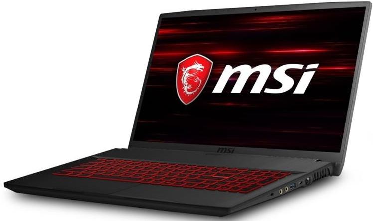 MSI GF75 Thin 9SC-480CZ