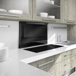 Airforce Splashback Urbani B2 Octa