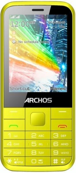 ARCHOS F28 Dual SIM