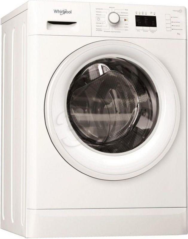 Whirlpool FWSL61052W PL