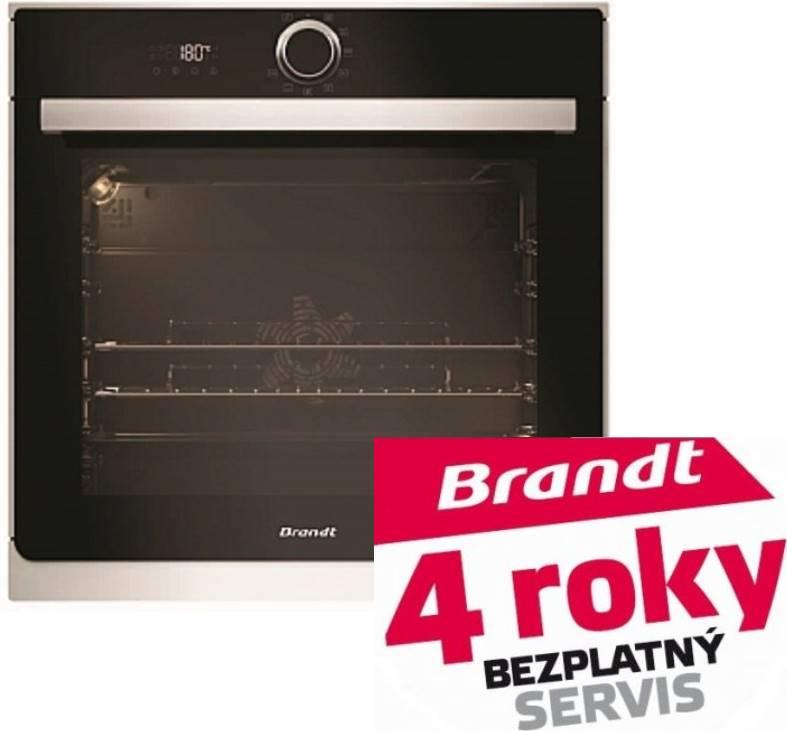 Brandt BPX6534X