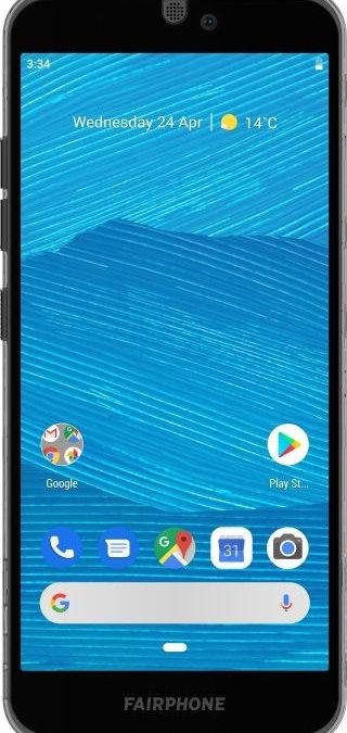 FAIRPHONE 3 64GB Dual SIM