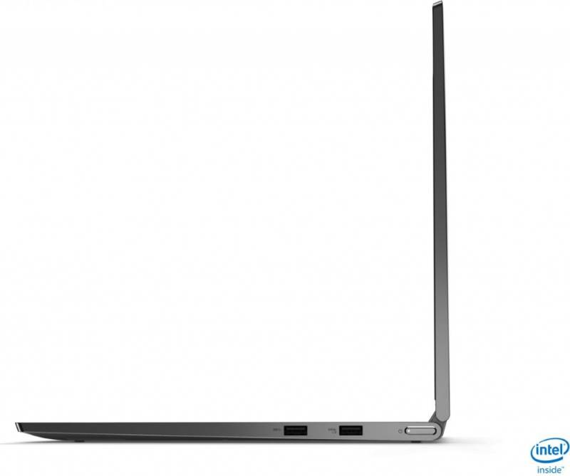 Lenovo Yoga C740 81TD005CCK návod, fotka
