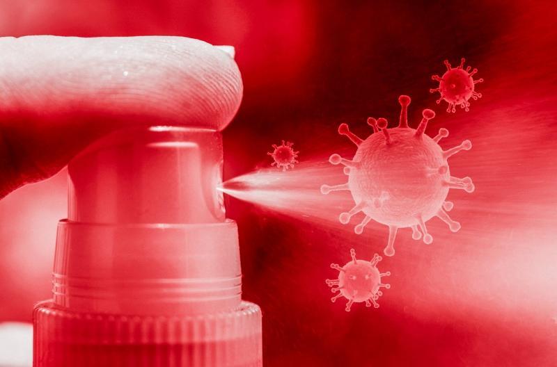 Návody na výrobu domácích čističů, které zničí viry i bakterie