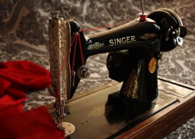 Jak vybrat šicí stroj vhodný pro vás