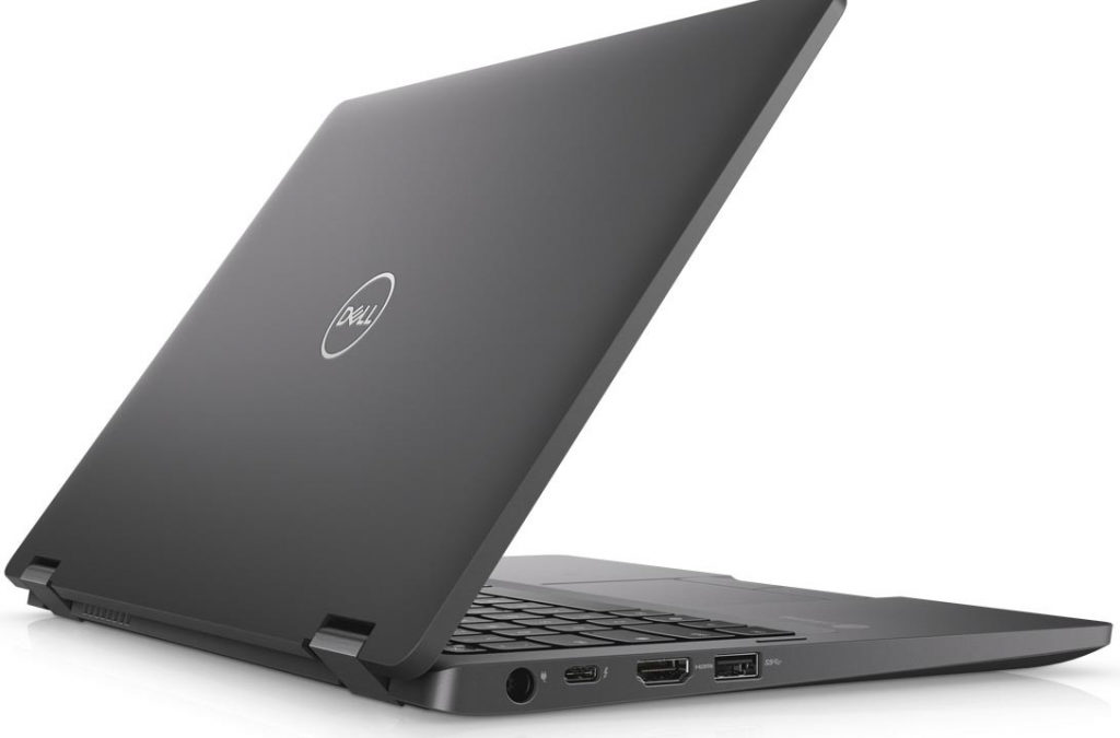 Dell Latitude 13 5300 5GY0P