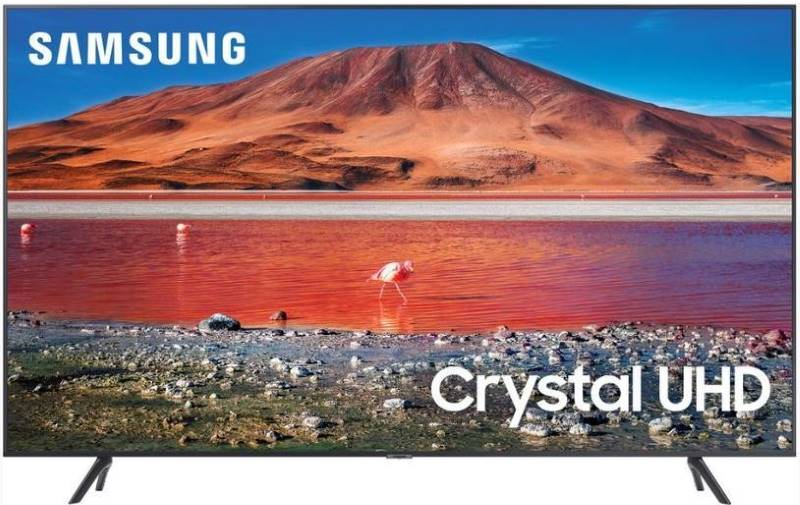 Samsung UE55TU7072