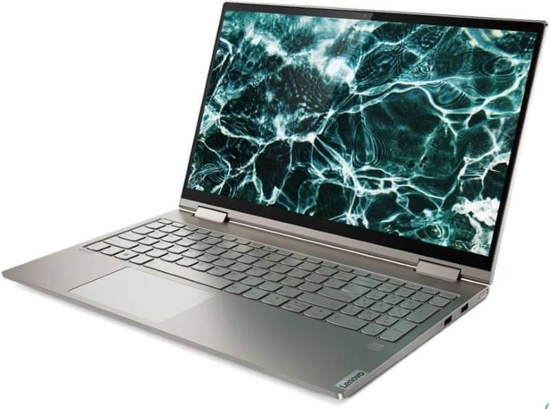 Lenovo Yoga C740 81TD005ACK
