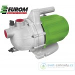 EUROM Flow TP800P