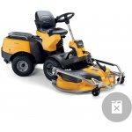 STIGA rider Park 740 Power 4WD, 2F6230621/S16