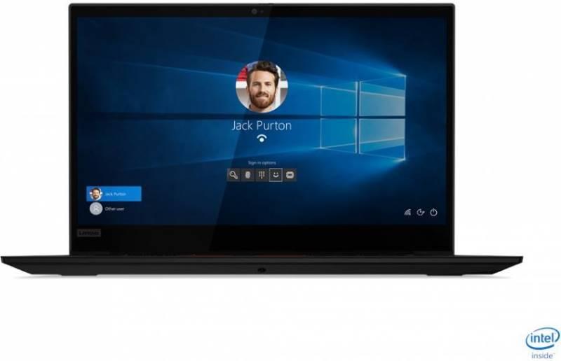 Lenovo ThinkPad X1 Extreme 2 20QV001FMC