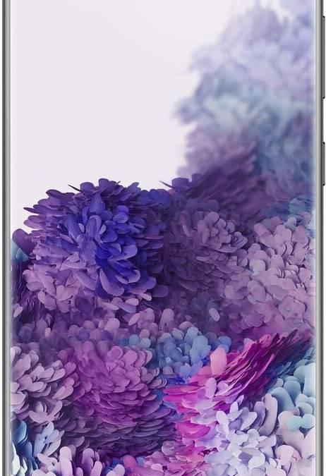 SAMSUNG Galaxy S20 Plus 5G G986B Dual Sim 12GB/512GB