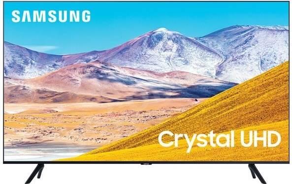 Samsung UE43TU8002