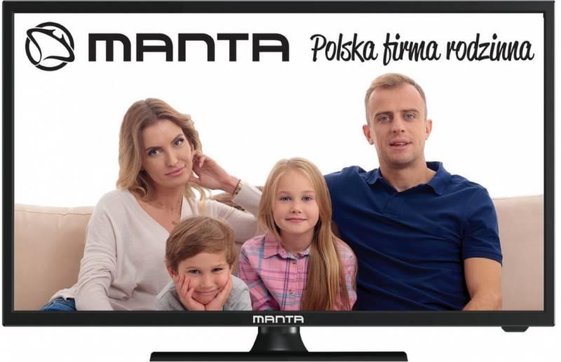 Manta 19LHN120D