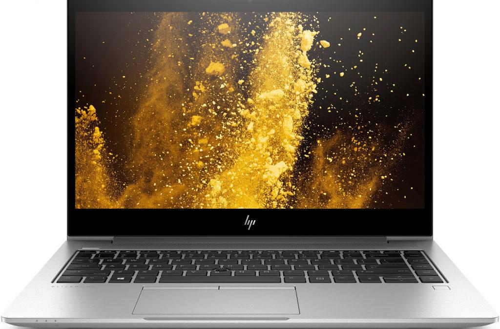 HP EiteBook 840 G6 6XD42EA