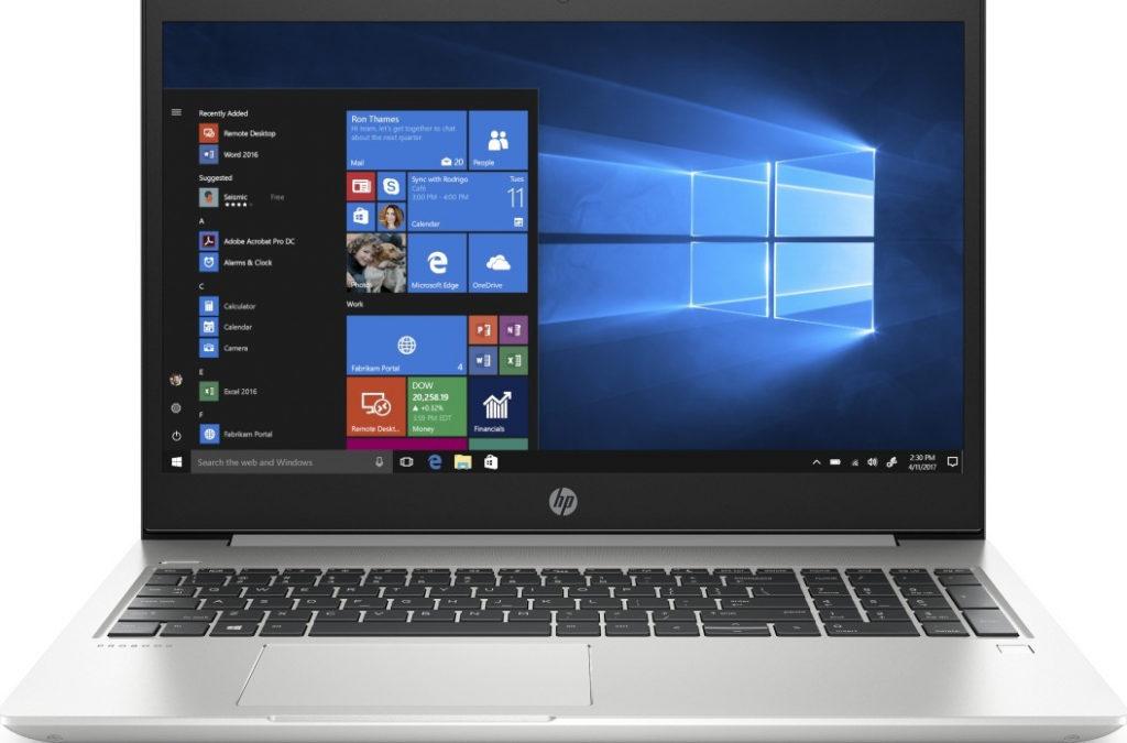 HP ProBook 450 G6 6EC66EA