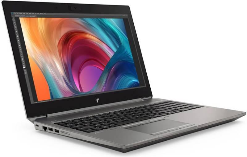HP ZBook 15 G6 TR63EA