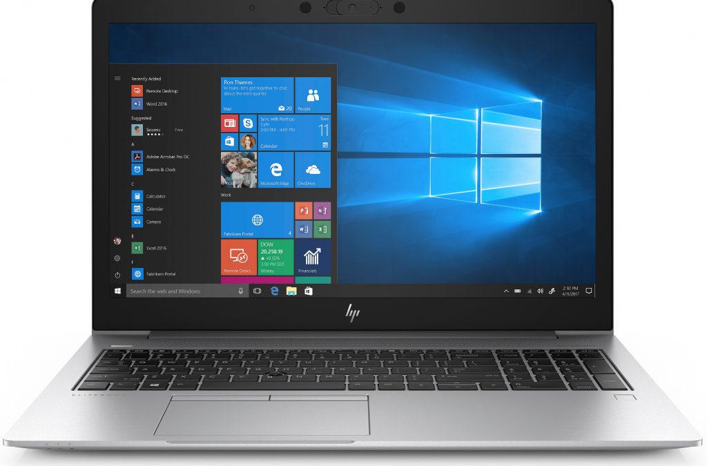 HP EiteBook 850 G6 6XD55EA