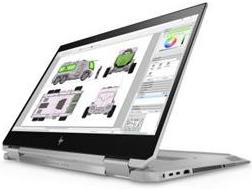 HP ZBook Studio X360 G5 i9-8950HK/16GB/ 512GB / 15.6″/ 3840×2160/ P2000 4GB/ HDMI/ 2xUSB-CTB/ USB3.0/ WF/ BT5.0/ W10P