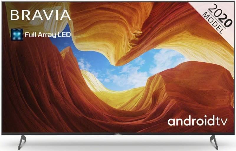 Sony Bravia KD-75XH9096