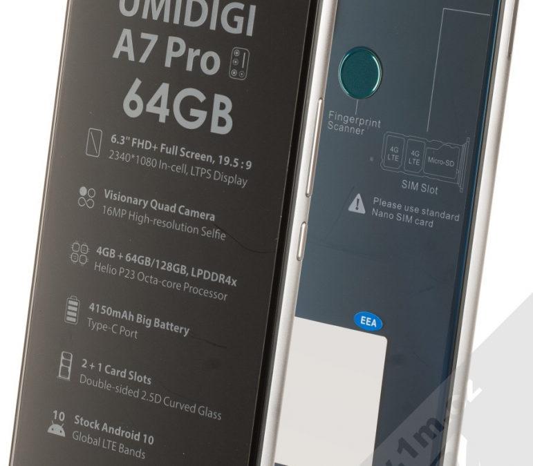 UMIDIGI A7 Pro 64GB