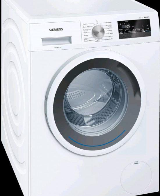 Siemens WM14N270EX
