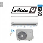 ALDA9 R410a Inverter Split