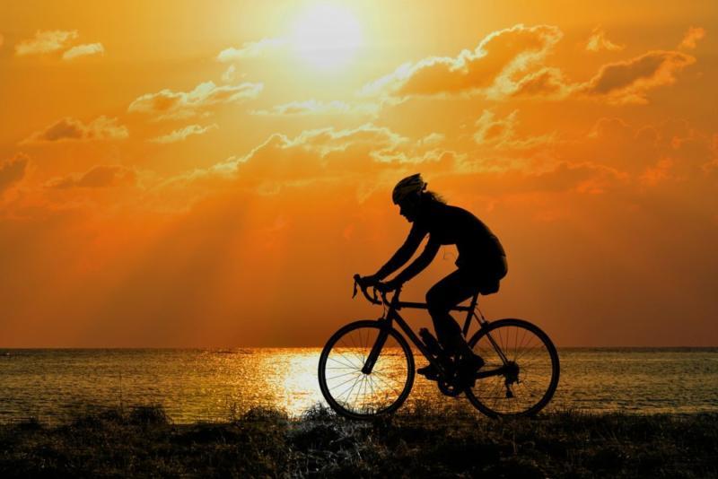 Vyberte si vhodné nové kolo. Poradíme Vám jak na to.