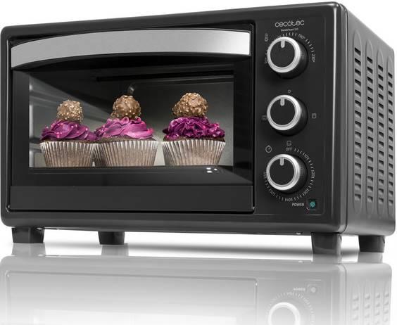 Cecotec Bake'n Toast 1500W