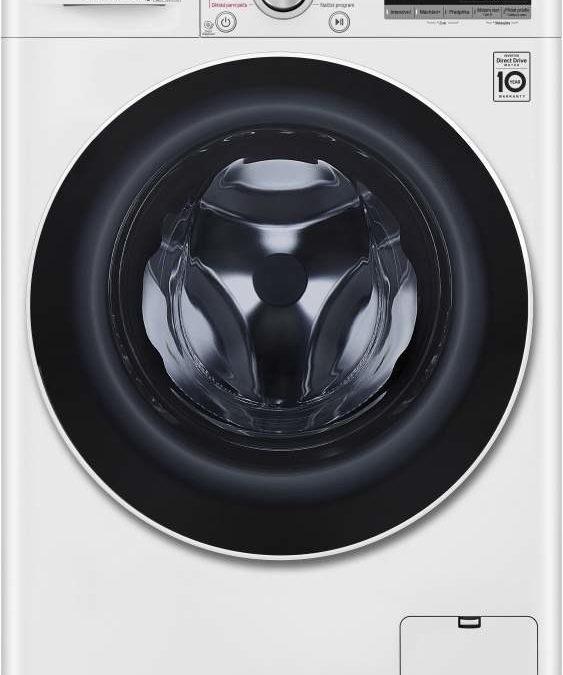 LG F4AIDDWT4Z9